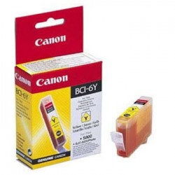 Canon Cartdrige Ip3000 Yellow