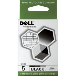 Dell Cartdrige A922 /A942/A964 Blk